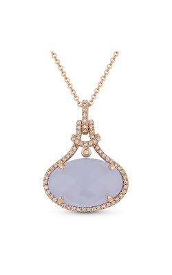 Madison L Essential Necklace N1028CHP product image