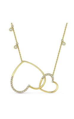 Madison L Milano Necklace DN4886 product image