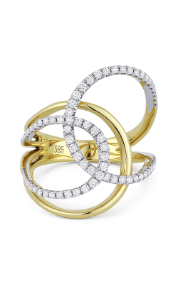 Madison L Milano Fashion ring R1019Y product image