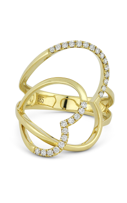 Madison L Milano Fashion ring DR13257 product image