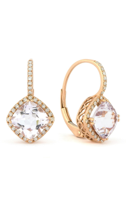 Madison L Essentials Earrings E1051PAMP product image