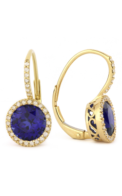 Madison L Essentials Earrings E1059BCY product image