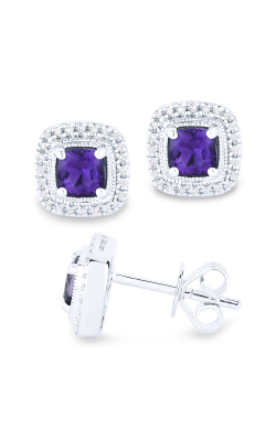 Madison L Essentials Earrings E1106AMW product image