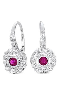 Madison L Arianna Earrings  E1235RUW product image