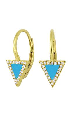 Madison L Stiletto Earings E1071TQY product image