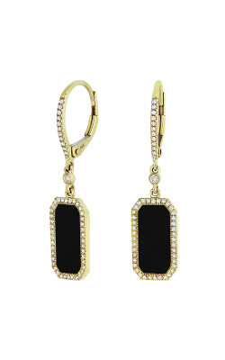 Madison L Stiletto Earrings E1088BOY product image
