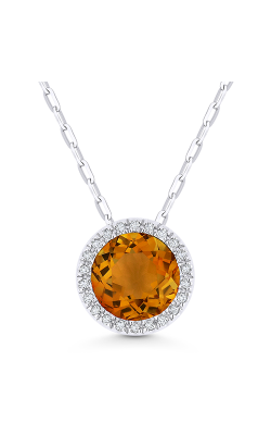 Madison L Essentials Necklace N1041CTW product image