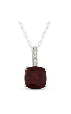 Madison L Essentials Necklace N1070GAW product image