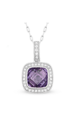 Madison L Essential Necklace N1075AMW product image