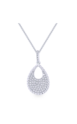 Madison L Milano Necklace N1049W product image