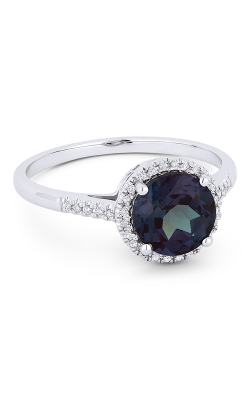 Madison L Essential Ring R1065AXW product image