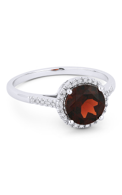 Madison L Essentials Fashion ring R1065GAW product image