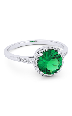 Madison L Essential Ring R1065GCW product image