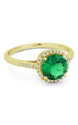 Madison L Essential Ring R1065GCY product image