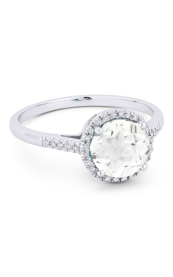 Madison L Essential Ring R1065WTW product image