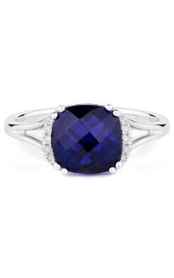 Madison L Essential Ring R1072BCW product image