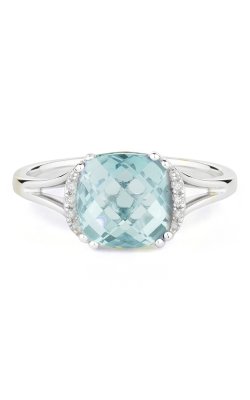 Madison L Essentials Fashion ring R1072BTW product image