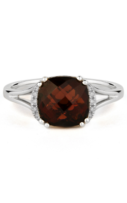 Madison L Essential Ring R1072GAW product image