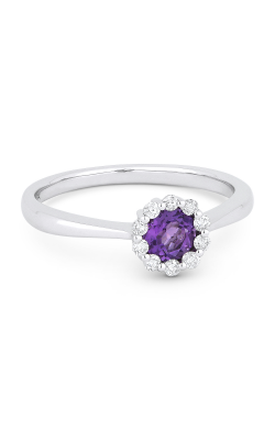 Madison L Essentials Fashion ring R1073AMW product image