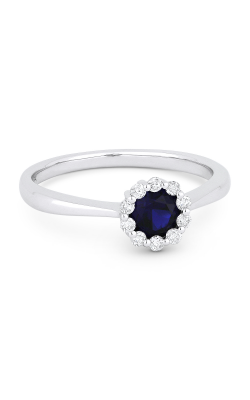 Madison L Essentials Fashion ring R1073BCW product image