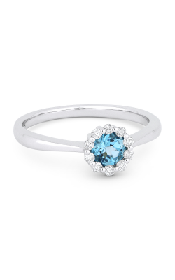 Madison L Essentials Fashion ring R1073BTW product image