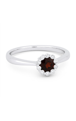 Madison L Essentials Fashion ring R1073GAW product image