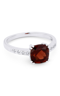 Madison L Essential Ring R1108GAW product image