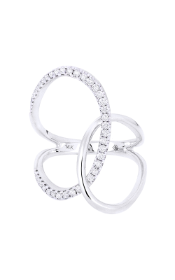 Madison L Milano Fashion ring R1013W product image