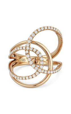 Madison L Milano Fashion ring R1019P product image