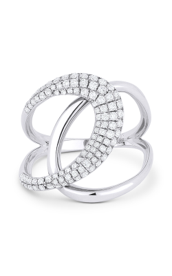 Madison L Milano Fashion ring R1021W product image