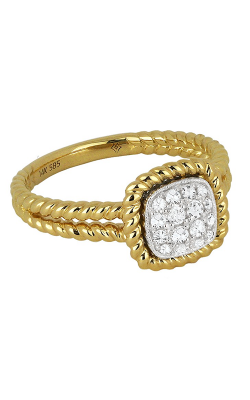 Madison L Milano Fashion ring R1070Y product image