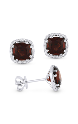 Madison L Essential Earrings E1022GAW product image