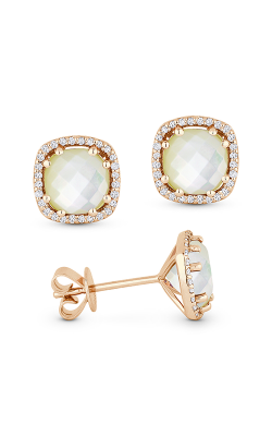 Madison L Essential Earrings E1022MOPP product image