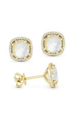 Madison L Essentials Earring E1022MOPY product image