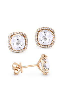 Madison L Essentials Earring E1022WTP product image