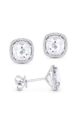 Madison L Essential Earrings E1022WTW product image