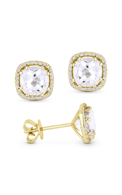 Madison L Essential Earrings E1022WTY product image