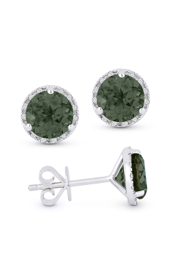 Madison L Essential Earrings E1023GSW product image