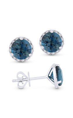 Madison L Essentials Earring E1023LBTW product image