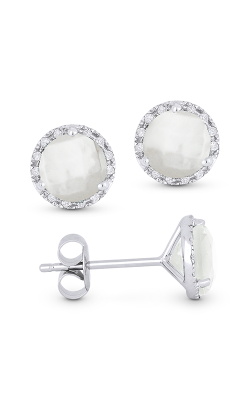 Madison L Essential Earrings E1023MOPW product image
