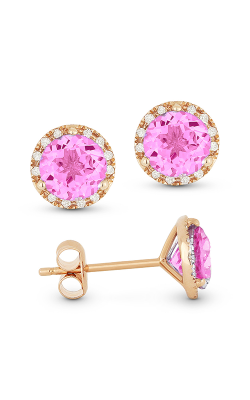 Madison L Essential Earrings E1023PCP product image