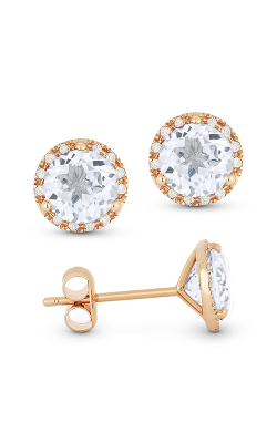 Madison L Essential Earrings E1023WTP product image