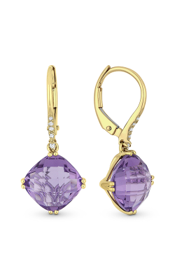 Madison L Essential Earrings E1032AMY product image