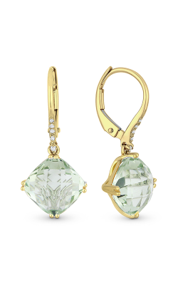 Madison L Essential Earrings E1032GAMY product image