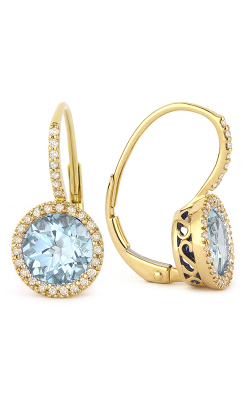 Madison L Essential Earrings E1059BTY product image
