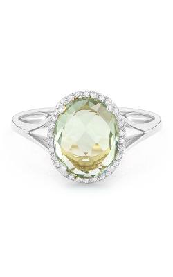 Madison L Essential Fashion ring R1059GAMW product image