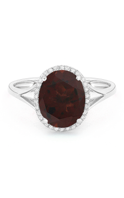 Madison L Essential Fashion ring R1059GAW product image