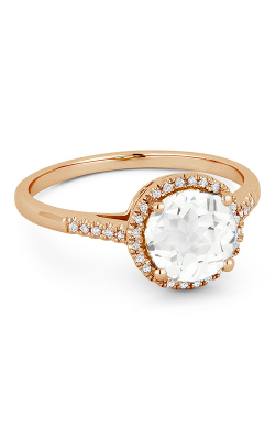 Madison L Essential Fashion ring R1065WTP product image