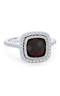 Madison L Essentials Fashion ring R1066GAW product image