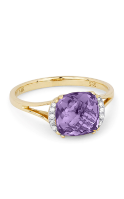 Madison L Essential Fashion ring R1072AMY product image